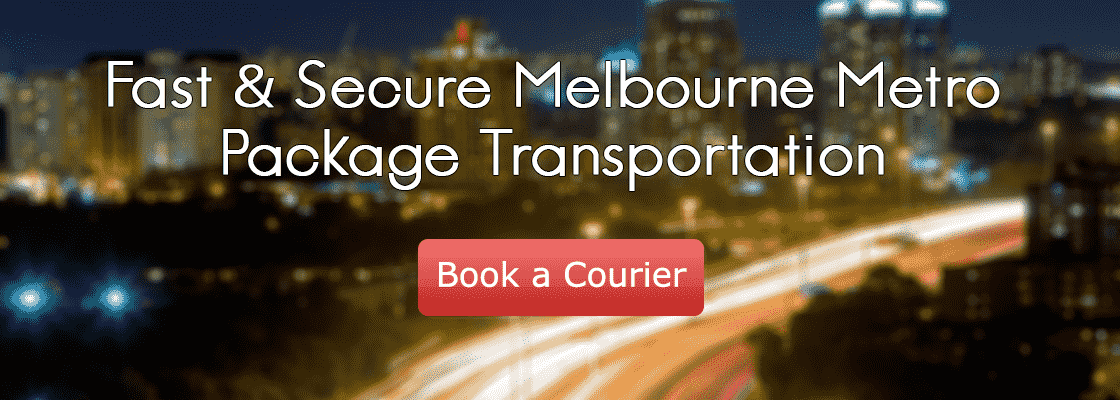 melbourne kangaroo couriers